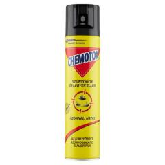 Chemotox légy és szúnyogirtó aeroszol 400ml