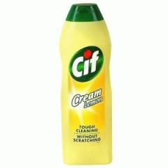 Cif súrolószer folyékony 250 ml Cream Lemon