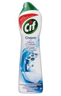 Cif súrolószer folyékony 500 ml Cream Original