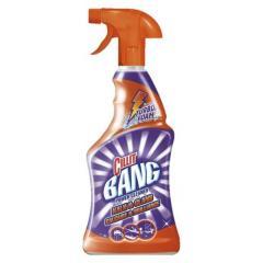 Cillit Bang vízkőoldó spray 750 ml fürdőszobai lime and Shine/narancssárga