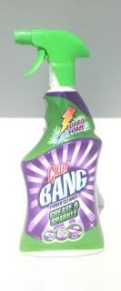 Cillit Bang zsíroldó spray 750 ml konyhai
