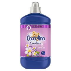 Coccolino öblítő koncentrátum 1680 ml Purple Orchid and Blueberries