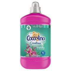 Coccolino öblítő koncentrátum 1680 ml Snapdragon és patchouli