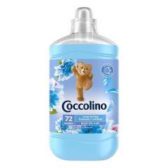 Coccolino öblítő koncentrátum 1800 ml Blue Splash