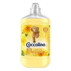 Coccolino öblítő koncentrátum 1800 ml Happy Yellow