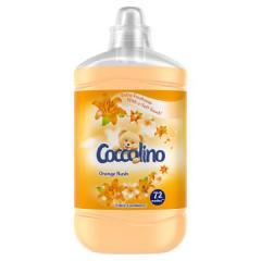 Coccolino öblítő koncentrátum 1800 ml Orange Rush