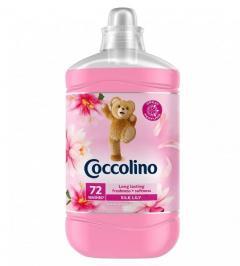Coccolino öblítő koncentrátum 1800 ml Silk-Lily