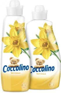 Coccolino öblítő koncentrátum 950 ml Narcissus