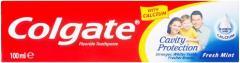 Colgate fogkrém 100 ml Cavity Protection