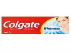 Colgate fogkrém 100 ml Whitening