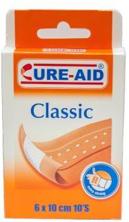 Cure-Aid sebtapasz 10 sb méretre vágható