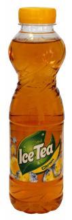 Denis ice tea 0,5 L citrom SLEEVE széles szájú