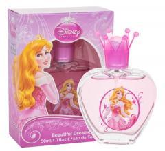Disney parfüm 50 ml Princess Aurora Csipkerózsika