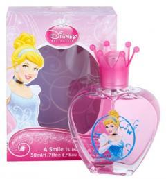 Disney parfüm 50 ml Princess Cinderella Hamupipőke
