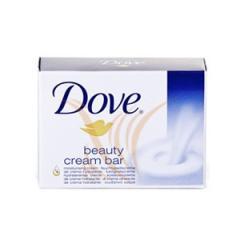 Dove szappan 100 g Beauty Cream Bar
