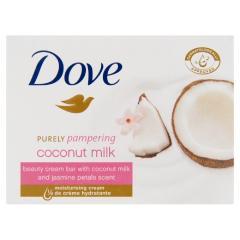 Dove szappan 100 g Coconut Milk