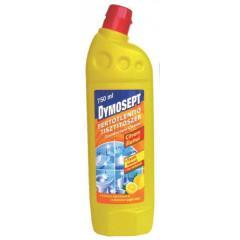 Dymosept tisztítószer 750 ml fertőtlenítő Citrom
