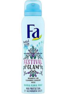 Fa dezodor 150 ml Festival Glam Sensual Floral
