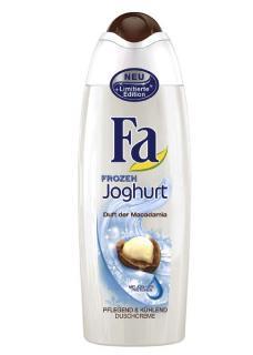 Fa tusfürdő 250 ml Frozen Joghurt Macadamia