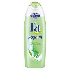 Fa tusfürdő 300 ml Yoghurt Aloe Vera