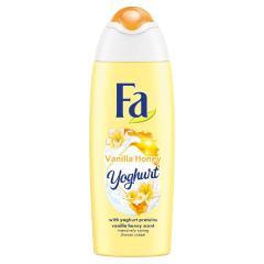 Fa tusfürdő 300 ml Yoghurt Vanilia Honey