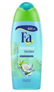 Fa tusfürdő 400 ml Coconut Water