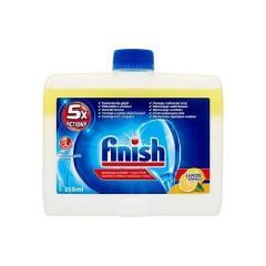 Finish mosogatógép tisztító 250 ml Lemon Sparkle