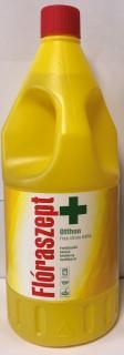 Flóraszept tisztítószer 2 L fertőtlenítő hatású-Otthon-Friss citrom illattal