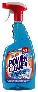 Floren ablaktisztító 750 ml szórófejes