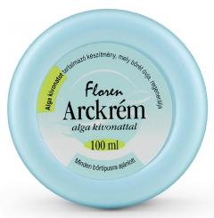 Floren arckrém 100 ml Alga