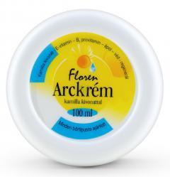 Floren arckrém 100 ml Kamilla