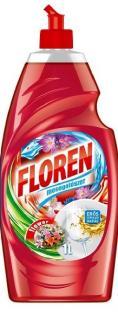 Floren mosogatószer 1000 ml Ezervirág
