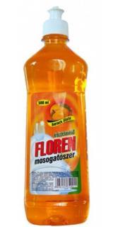 Floren mosogatószer 500 ml Barack