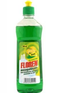 Floren mosogatószer 500 ml Citrom