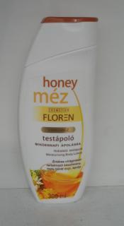 Floren testápoló 300 ml Méz