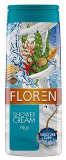 Floren tusfürdő 300 ml Alga