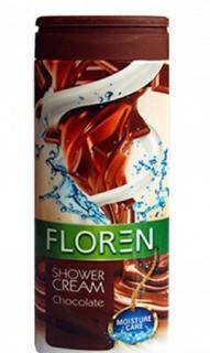 Floren tusfürdő 300 ml Chocolate