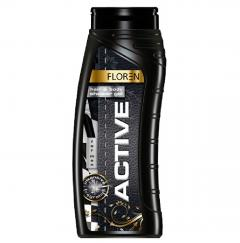 Floren tusfürdő 300 ml férfi parfümös Active