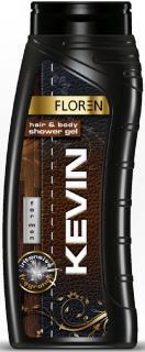 Floren tusfürdő 300 ml férfi parfümös Kevin