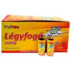 Fly Stop légyfogó szalag 1db
