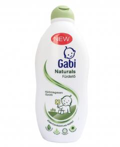 Gabi fürdető 400 ml Naturals