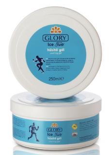 Glory hűsítő gél 250 ml - Ice Forte