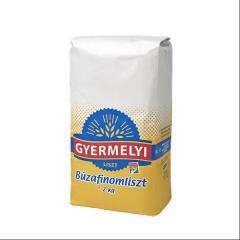 Gyermelyi Búza finomliszt BL-55 2kg