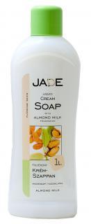 Jade krémszappan folyékony 1000 ml Almond Milk