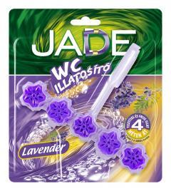 Jade wc illatosító 50gr Lavender