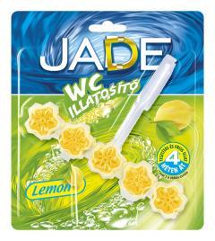 Jade wc illatosító 50gr Lemon