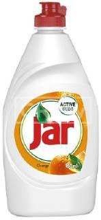 Jar mosogatószer 450 ml Narancs