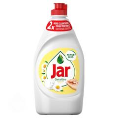 Jar mosogatószer 450 ml Sensitive Chamomile and E vit.