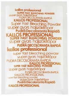Kallos hajszőkítőpor 35 g