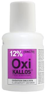 Kallos oxikrém12% 60 ml illatosított